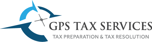 GPS Tax Services
